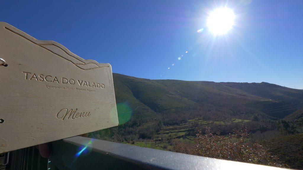 Tasca do Valado na Serra do Marão