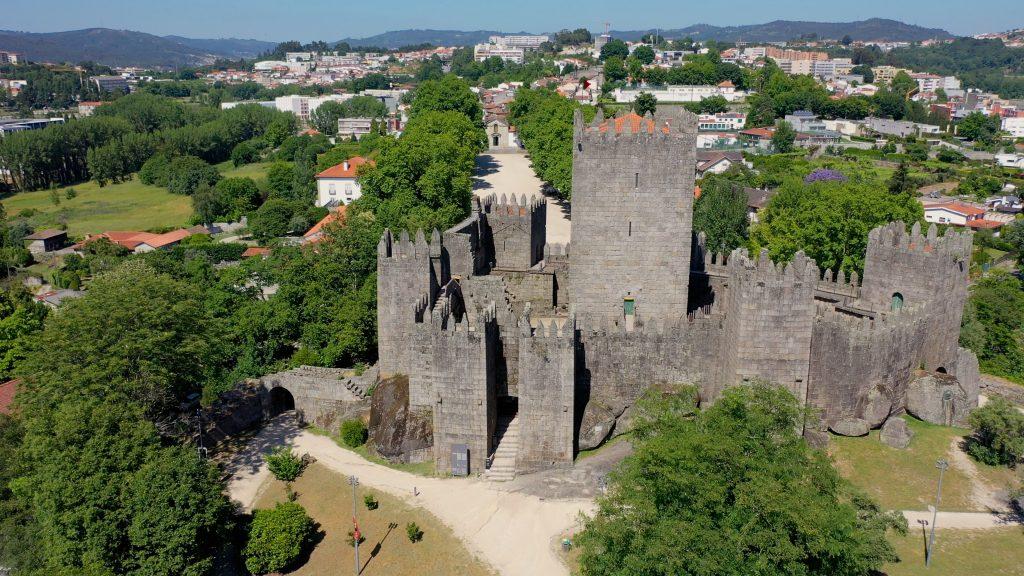 Ccastelo de Guimarães