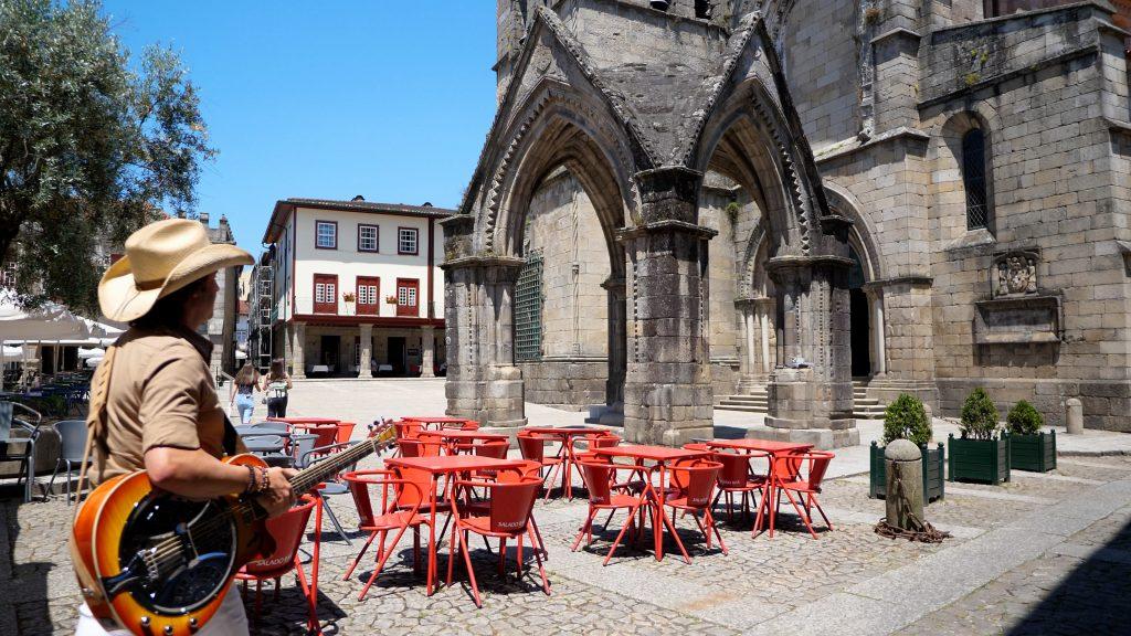 Praça da Oliveira