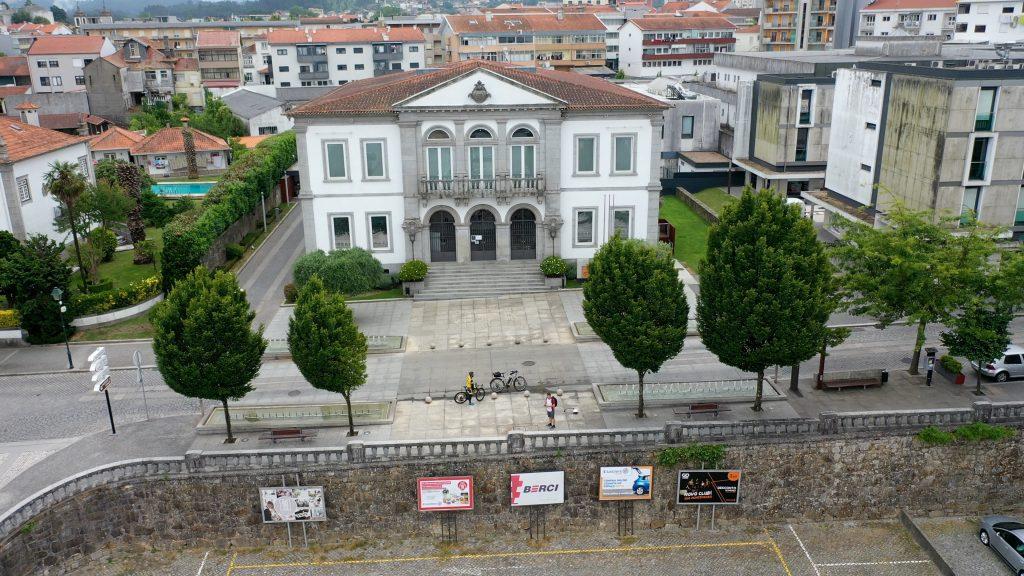 Câmara Municipal de Fafe