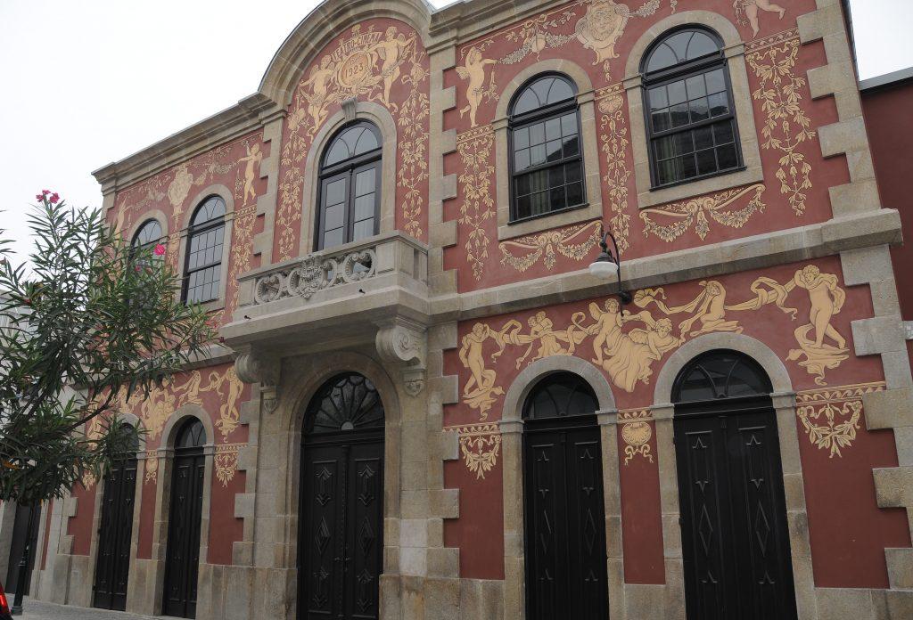 Arquitetura Brasileira em Fafe