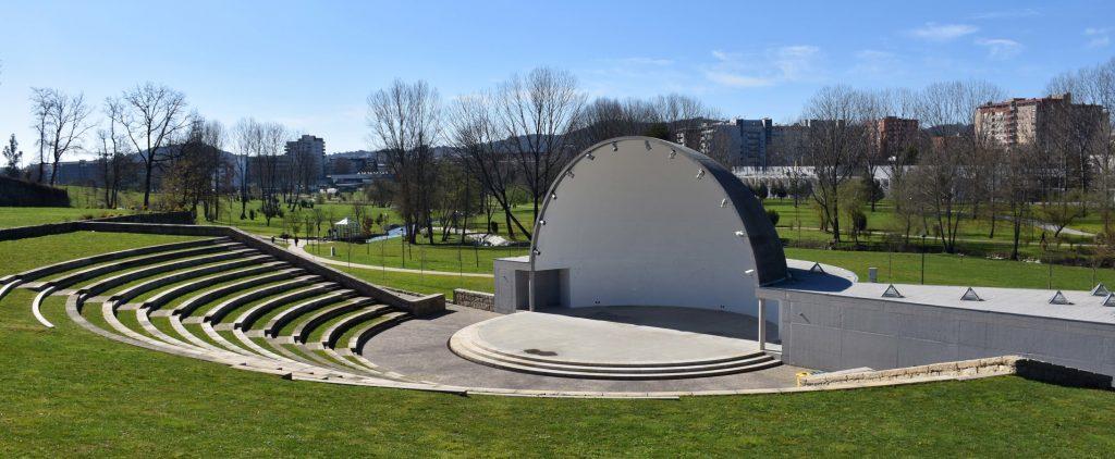 Anfiteatro Parque da Devesa